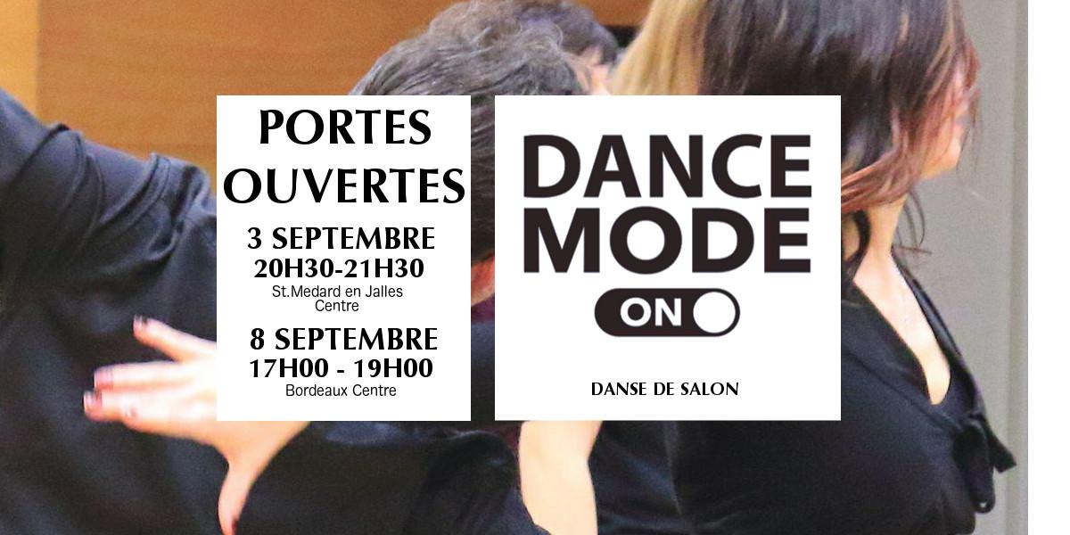 danse sportive, danse d salon, portes ouvertes, bordeaux, talence, st.medard en jalles, eysines