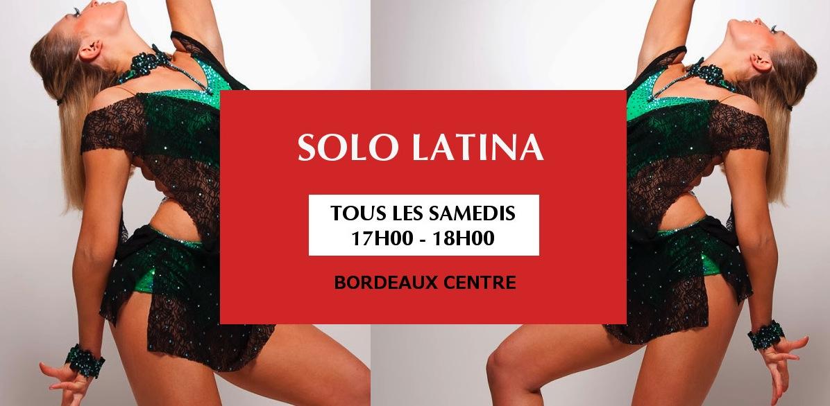 danse latine, salsa, bachata, talence bordeaux